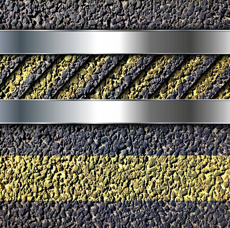 road surface: Background with vector asphalt texture.