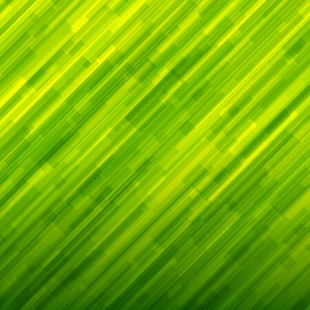 green lines: Abstract background green lines pattern texture. Vector illustration.