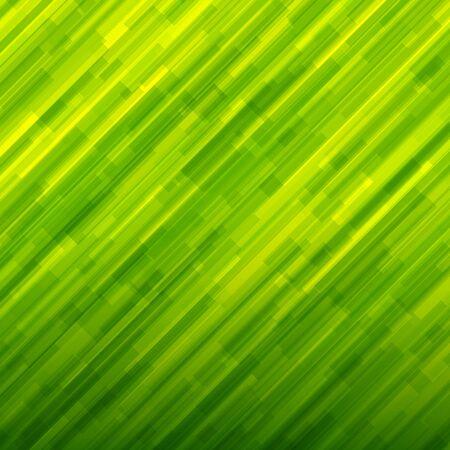 Abstrakcyjne tło zielone linie wzór tekstury. Ilustracji wektorowych.