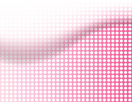 simple background: Abstract background, simple pink with dots pattern, vector illustration. Illustration