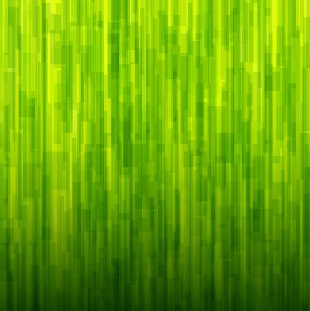 yellow green: Abstract background green lines pattern texture. Vector illustration.