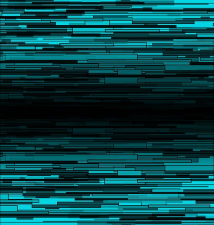 rectangle: Abstract background blue rectangle pattern texture. Vector illustration.