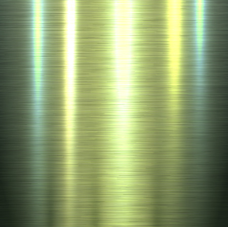 shiny metal background: Metal texture background, shiny brushed metallic texture plate, vector illustration. Illustration