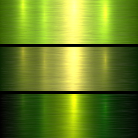 steel sheet: Metal green texture background, brushed metallic texture plate.