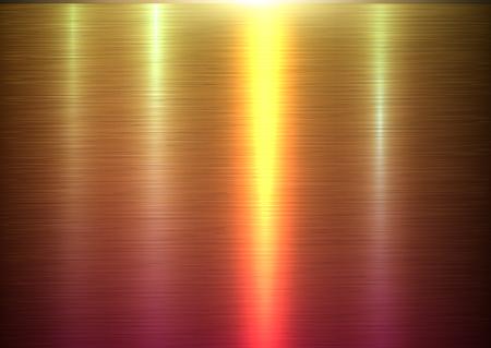 Steel metal texture, interesting vector metallic background. Illustration