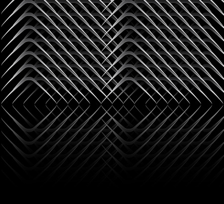 Abstract dark background, interesing pattern vector illustration.