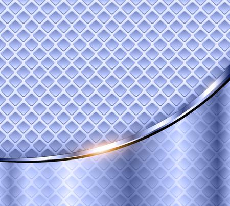 Abstract business background, elegant bluer vector illustration.