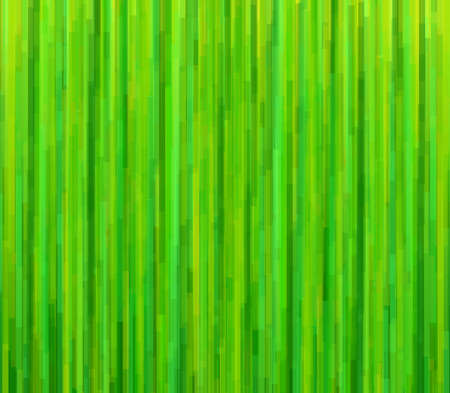 Green texture background, interesting abstract grass like pattern, vector illustration.