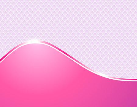 Abstract pink background, elegant soft design for business, vector illustration.