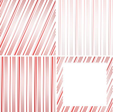 canne a sucre: Candy Cane d�pouill� de fond de papier peint
