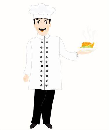 carries: Cook porta piatto caldo