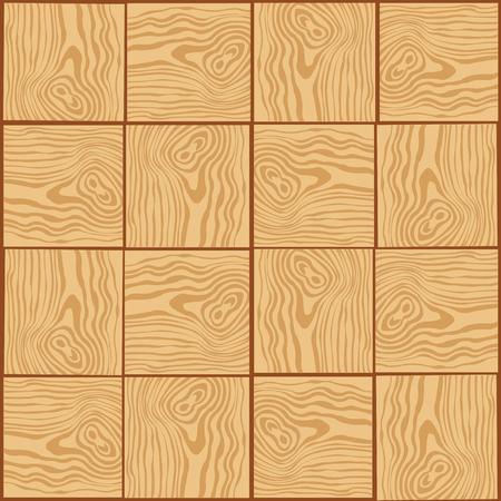 furnier: Holz texturierte geometrischen Hintergrund. Nahtlose Muster. Vector.