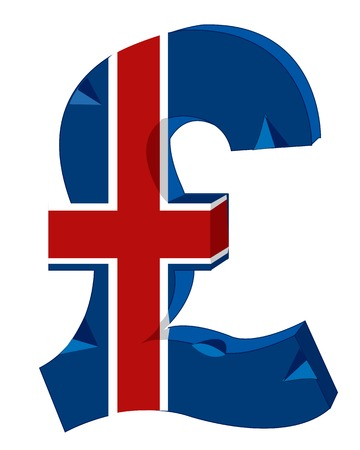 rifts: The Symbol of the money to great britain