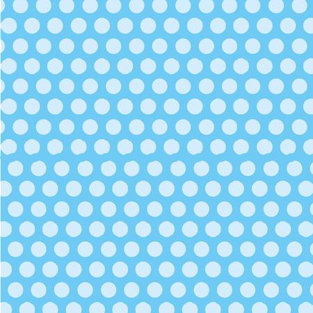서클 패턴 디자인
