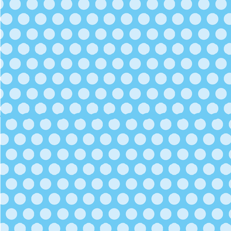 Circles pattern design