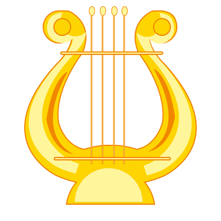 Music instrument lira
