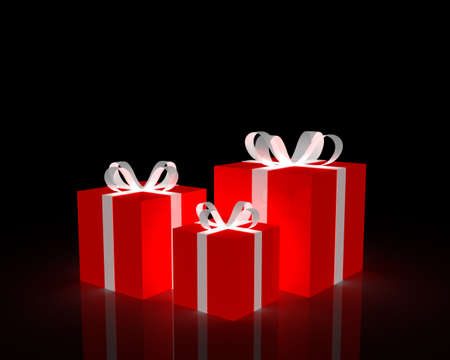 os: Red Gifts