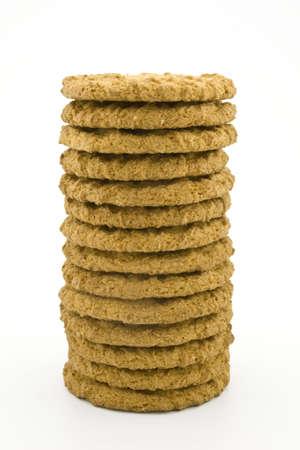 Tower of Cookies