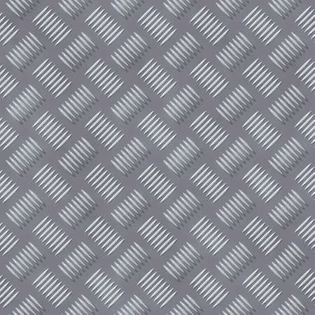 diamond plate: Diamond plate seamless texture pattern Stock Photo