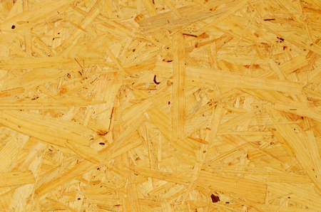 osb: Oriented Strand Board (OSB) - wooden panel, building material texture