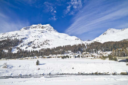 Engadina - Switzerland