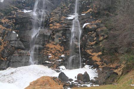 Waterfalls - Acqua Fraggia photo