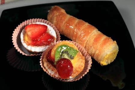 Mixed Pastries photo