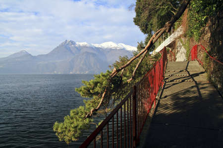 Varenna - Como Lake photo