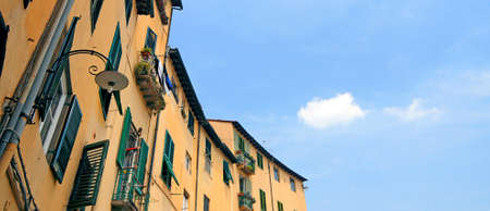 Lucca - Tuscany photo