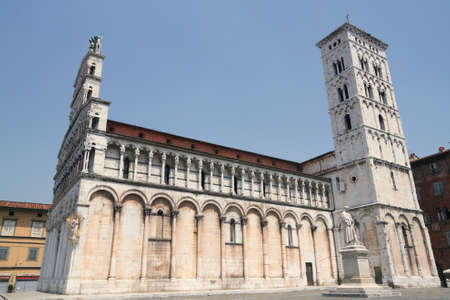 lucca: Lucca - Tuscany