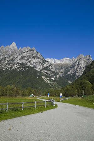 Alps Stock Photo - 10645379