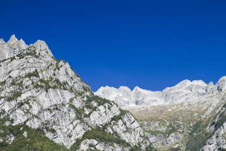 Alps & Adventure Stock Photo - 10645349