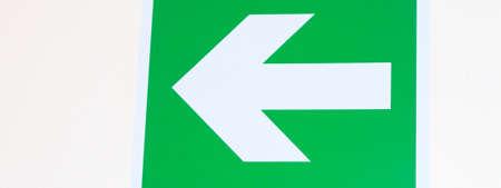 Direction Standard-Bild