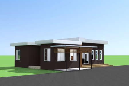 interior desing: house