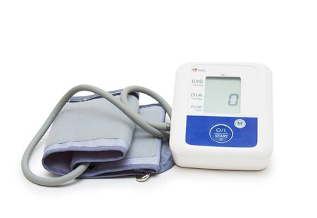 Blood pressure Stock Photo - 18420446