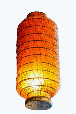 Chinese Lanterns Stock Photo - 18217679