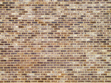 Old grunge brick wall for background texture
