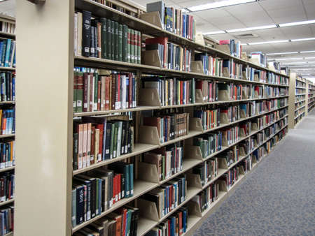 educational research: library