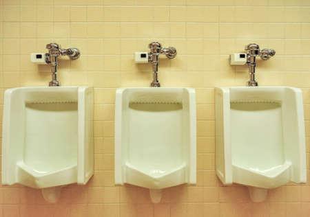 old public toilet room empty photo