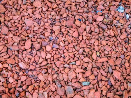 깨진 벽돌