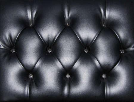 bumped: dark leather texture background