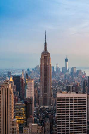 뉴욕 풍경 스톡 콘텐츠