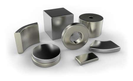 Neodymium magneten