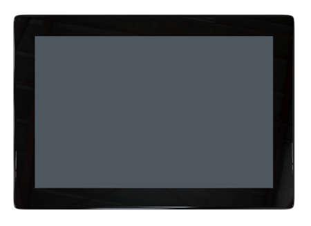 Generic tablet Stock Photo
