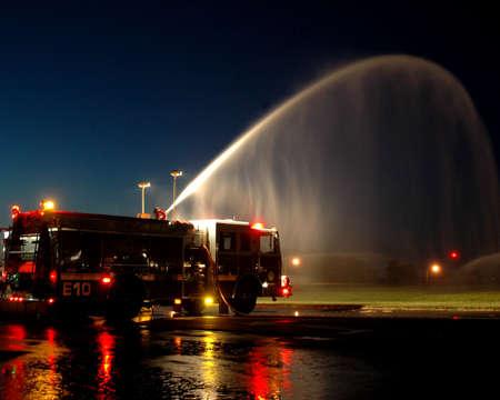 pumper: Fire Training