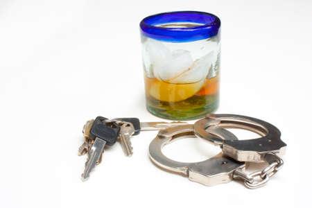 scotch: Drink, drive, get new bracelets
