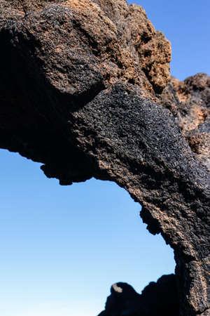 lava building