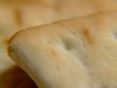 close ups: cracker close ups
