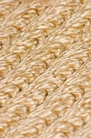 the texture and detail, close up of carpet piles and rugs  fabric photo