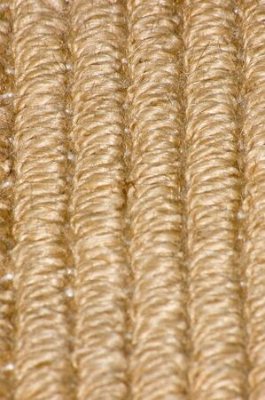 the texture and detail, close up of carpet piles and rugs  fabric